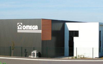 Una nuova sede per Omega Composants