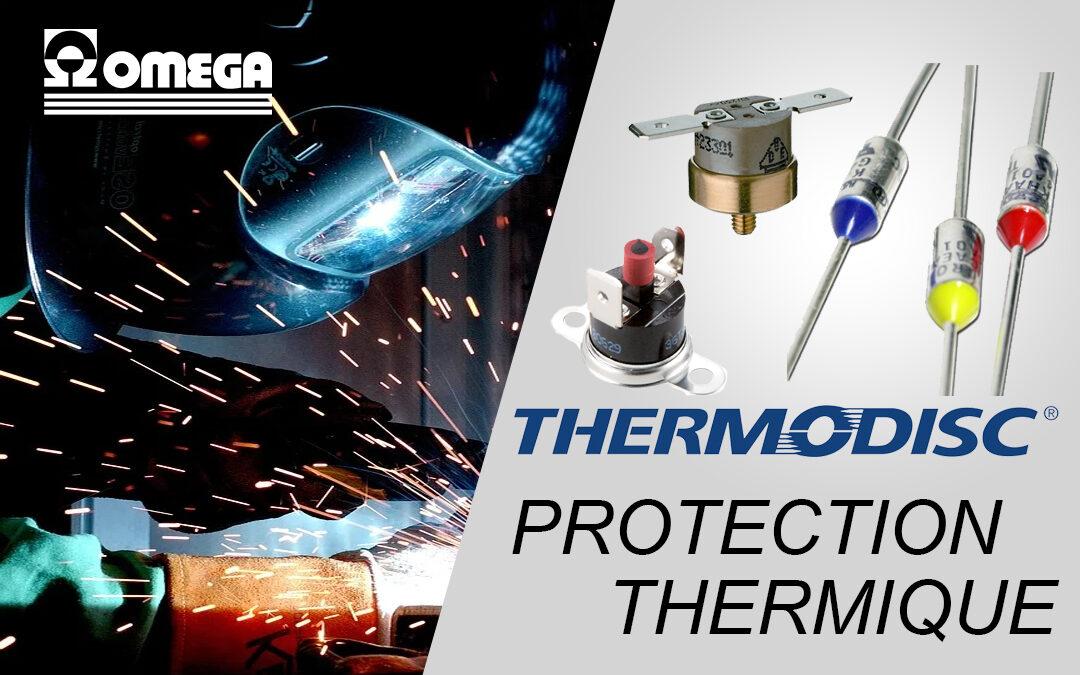 Protezioni termiche – Fusibili termici – Termostati – Thermodisc